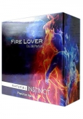 Парфюмерная вода с феромонами FIRE LOVER