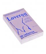 БАД для мужчин LOVERON 30