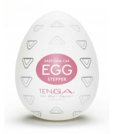 Массажер TENGA EGG STEPPER