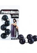 Анальные шарики POWER BALLS