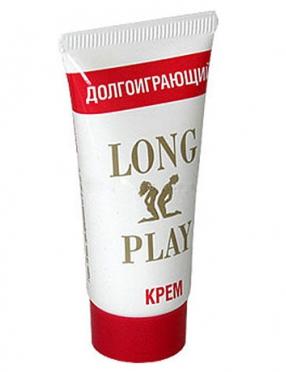 Крем-пролонгатор LONG PLAY