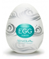 Массажер TENGA EGG SURFER