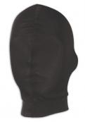 Глухая маска  LUX FETISH