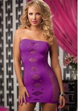 Откровенное платье SEVEN 'TIL MIDNIGHT