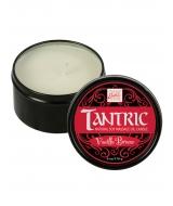 Массажная свеча TANTRIC, ваниль