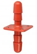 Штырь для насадок VAC-U-LOCK PLUG