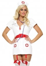 Костюм медсестры LE FRIVOLE
