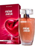 Женские духи с феромонами CHERIE AMOUR
