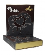 Возбуждающий шоколад для мужчин JOY DROPS