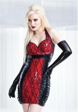 Платье COQUETTE