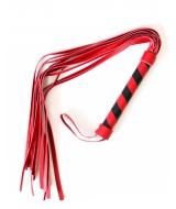 Плеть NOTABU красная