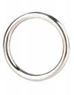 Стальное кольцо STEEL COCK RING