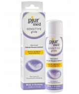 Лубрикант PJUR MED SENSITIVE GLIDE