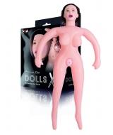 Кукла DOLLS-X TOYFA