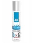 Разогревающий лубрикант JO H2O WARMING