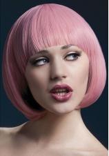 Парик светло-розовый FEVER
