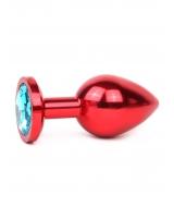 Втулка-украшение RED PLUG SMALL