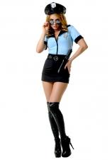 Костюм полицейского LE FRIVOLE