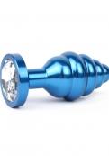 Втулка-украшение BLUE PLUG SMALL