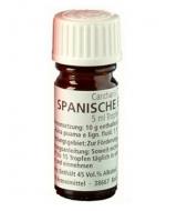 Капли SPANISCHE FLIEGE D6 без коробки, 5 ml